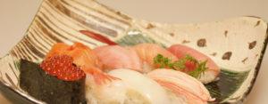 美味い鮨なら懐食 樽